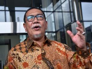 Gerindra-PKS Resmi Usung Deddy Mizwar Maju Pilgub Jabar 2018