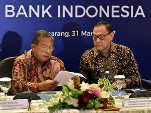 Nama Calon Gubernur BI Usulan Presiden Jokowi Sudah Diterima DPR