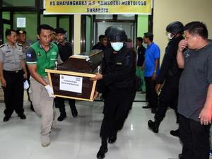 Sebab dan Kronologi Kematian Terduga Teroris Indramayu Versi Polri