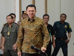ICW: Gubernur Jambi Harus Belajar dari Ahok Soal Pengesahan APBD