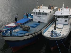 Kemendes Beri Bantuan Kapal ke Sejumlah Daerah 3T