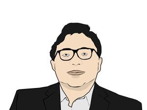 Korupsi di Indonesia: Warisan Feodal, Abadi Berkat Soeharto