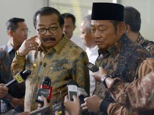Pemprov Banten dan Jatim MoU Kerja Sama Pembangunan Ekonomi