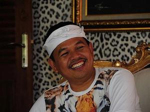 """Dedi Mulyadi Tanggapi Pidato Anies Soal Kata """"Pribumi"""""""