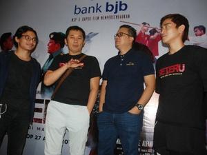Film G30S PKI Dinilai Tidak Tepat untuk Jadi Rujukan Sejarah