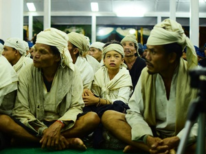 Din Syamsudin: Selam Sunda Wiwitan Bukan Agama