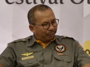 Polisi Amankan Pelaku Penusukan terhadap Anggota Polri