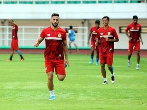 Hasil Akhir Persiba Balikpapan vs PS TNI Skor 1-0