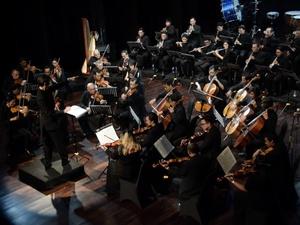 Jakarta City Philharmonic