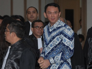 "Ahok Masuk Deretan ""Top 100 Global Thinkers"" Foreign Policy"