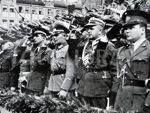 Cara Jerman Mencegah Kebangkitan Nazi