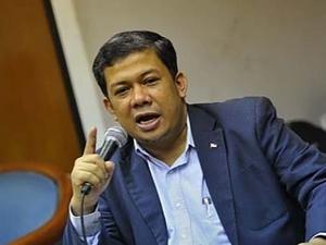Fahri Hamzah: Anies Ikuti Langkah Ahok Pimpin Jakarta