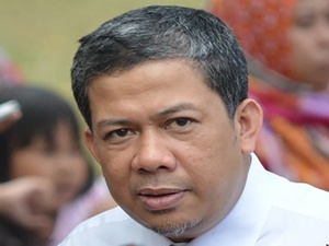 Fahri Hamzah Benarkan Surat Novanto Tolak Diganti dari Ketua DPR