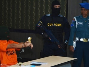 Sukses Amankan 1 Ton Sabu, Polisi Harus T   indak 4 Ton Lagi