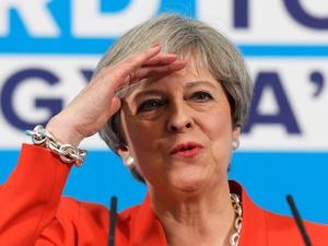 Inggris Usir 23 Diplomat Rusia Usai Eks Intel Diserang Racun Saraf