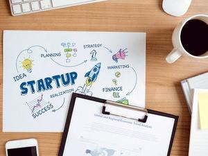 Ramai-ramai Tanam Uang di Startup