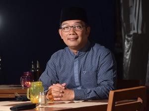 Ridwan Kamil Jalin Komunikasi dengan Demokrat, PDIP dan PKB