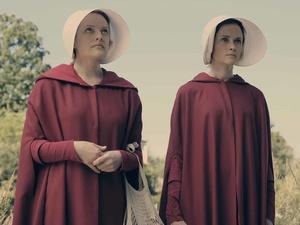 "Puritanisme dan Revolusi Iran ala ""The Handmaid's Tale"""