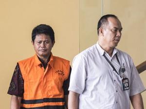 Dua Tersangka Kasus Suap Kemendes PDTT akan Segera Disidang