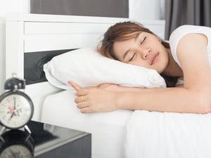 Perempuan Juga Mengalami Mimpi Basah
