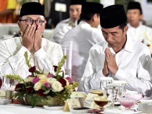 Idul Fitri Momen untuk Tingkatkan Persatuan Masyarakat