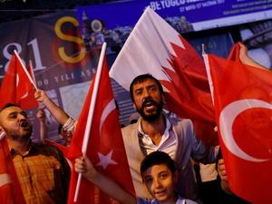 Qatar Enggan Penuhi Tuntutan 4 Negara Arab