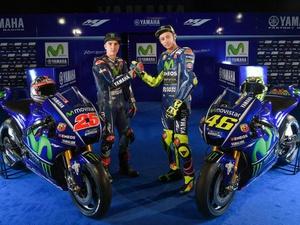 Hasil Kualifikasi MotoGP Aragon: Vinales Start Terdepan