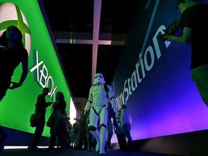 Ajang Pamer Gim E3