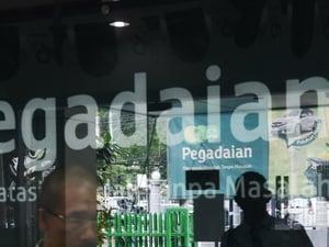 PT Pegadaian Akui Sudah Antisipasi Gempuran Pegadaian Swasta