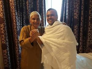Wiranto Bilang Rizieq Shihab Batal Pulang
