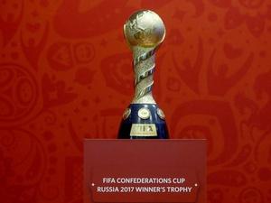 Jadwal Pertandingan Semifinal Piala Konfederasi 2017