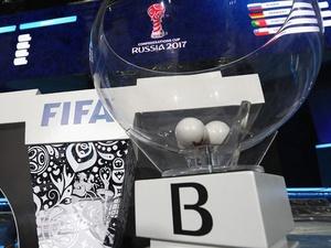 Hasil Semifinal Piala Konfederasi Portugal vs Chile Skor 0-3