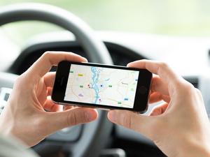 Google Maps Rilis Rute Alternatif Ganjil Genap dan Navigasi Motor