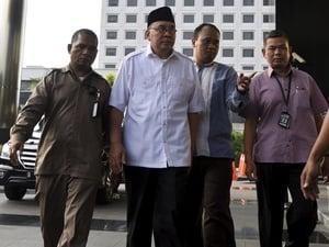 Mendagri Segera Tunjuk Wagub Jadi Plt Gubernur Bengkulu