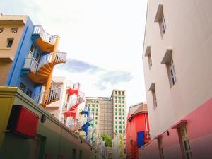 Biaya Sewa Rumah yang Mencekik di Kota Besar
