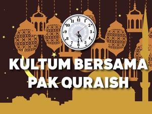 Menghimpun Kekuatan Menurut Islam