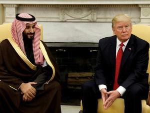 Anomali Pewarisan Tahta di Arab Saudi