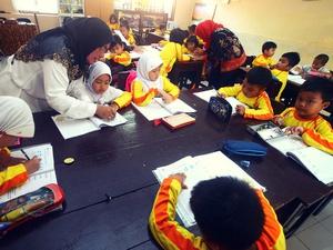 Konsep Lima Hari Sekolah Menurut Mendikbud