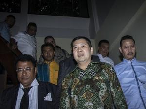 Jaksa Agung Sebut Berkas Hary Tanoe Masih di Polri