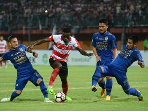 Prediksi Persib vs Madura United: Maung Bandung Incar Tiga Poin