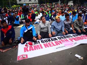 Dorong Legalisasi Cantrang, Nelayan akan Gelar Sidang Istimewa