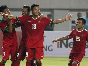 Hasil Timnas Indonesia U16 vs Thailand U16 Skor Akhir 1-0