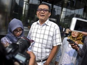 Pansus Hak Angket Akan Kirim Rekomendasi ke KPK Sebelum Paripurna