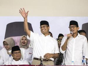 Langkah Anies-Sandiaga Menyelaraskan Janji buat Jakarta