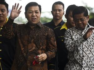 Golkar Tetap Ada di Pihak Pendukung Pemerintahan Jokowi-JK