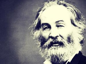 Saat Penyair Whitman Berkhotbah tentang Gaya Hidup Sehat