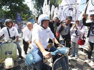 Jejak Loyalitas La Nyalla kepada Prabowo Lewat PSSI & Timnas