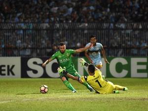 Hasil dan Klasemen Grup E Piala Presiden Sabtu 20 Januari 2018