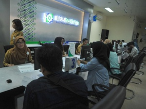 BPJS Klaim 70 Persen Penduduk Indonesia Miliki JKN-KIS