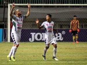 Hasil Laga PS TNI vs Mitra Kukar Skor Akhir 2-1